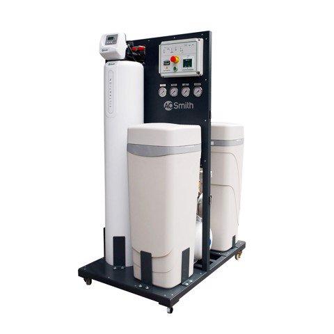 Máy lọc nước đầu nguồn AO Smith