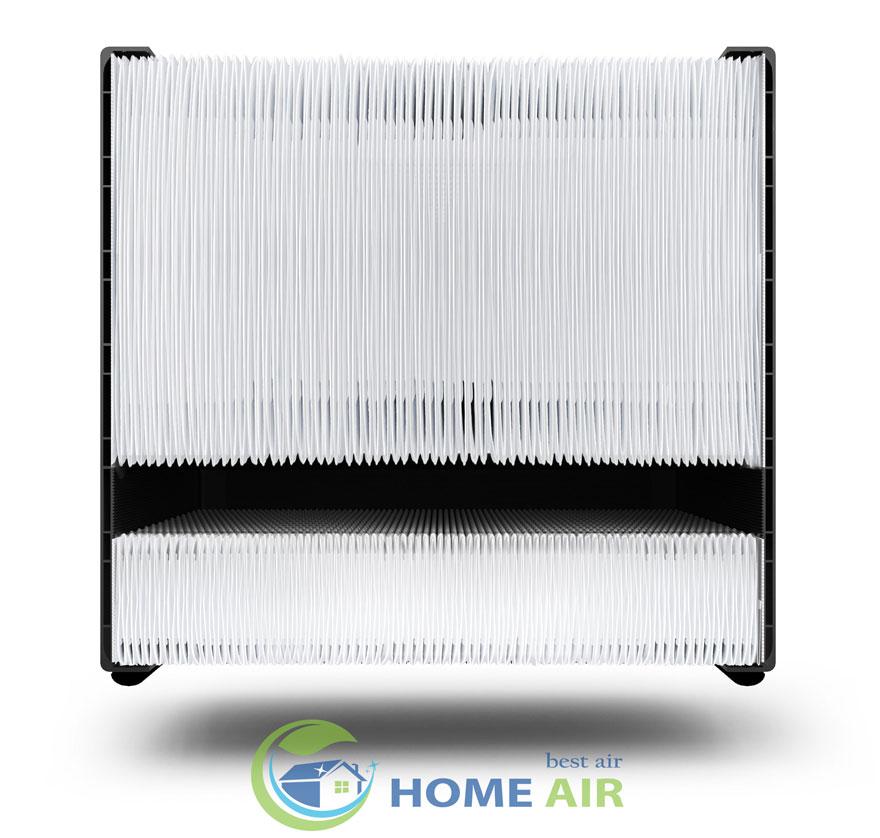 Công nghệ chống vi khuẩn, dị ứng và hen suyễn chuyên sâu của máy lọc không khí Aeris Aair Medical Pro