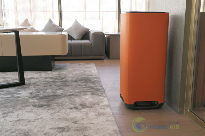 Tư vấn: Máy lọc không khí nào sẽ loại bỏ mùi hôi trong nhà tốt nhất?