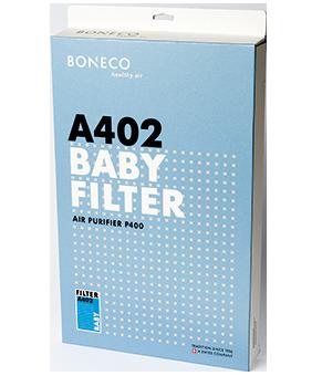 Bộ lọc không khí dành cho trẻ em A402