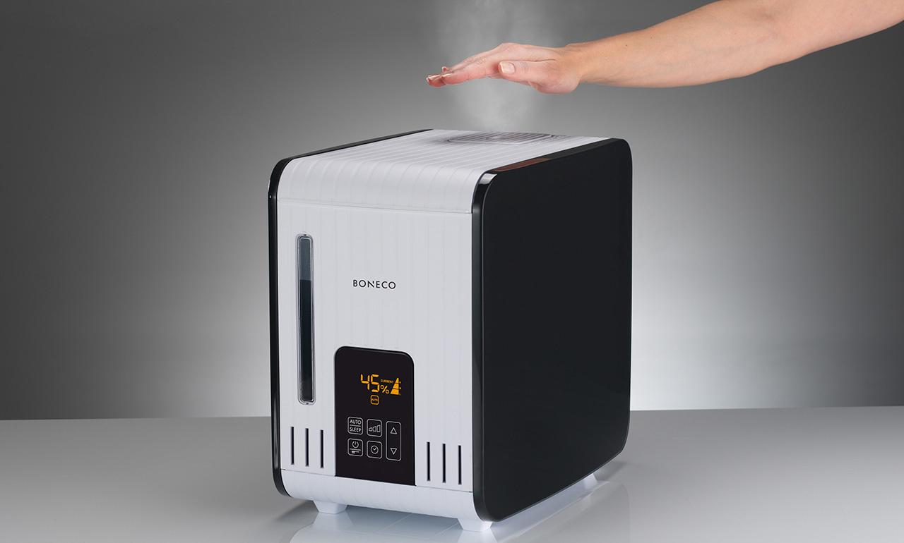 Máy tạo độ ẩm Boneco S450