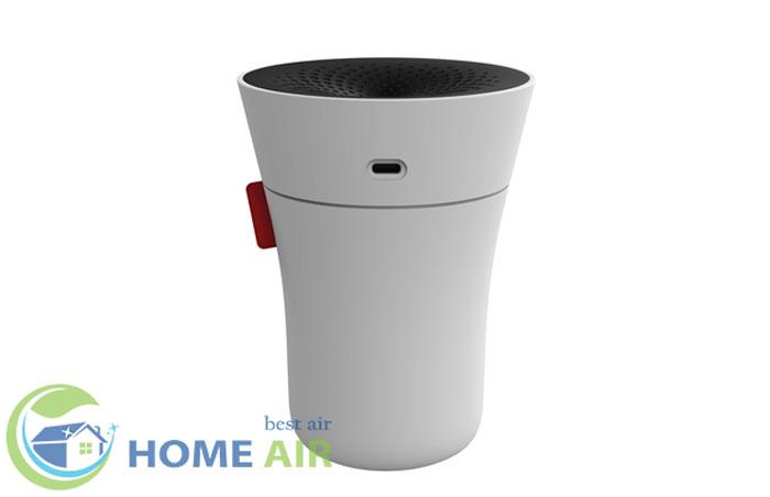 Thiết kế máy tạo ẩm Boneco U50 tinh tế với tính ứng dụng cao