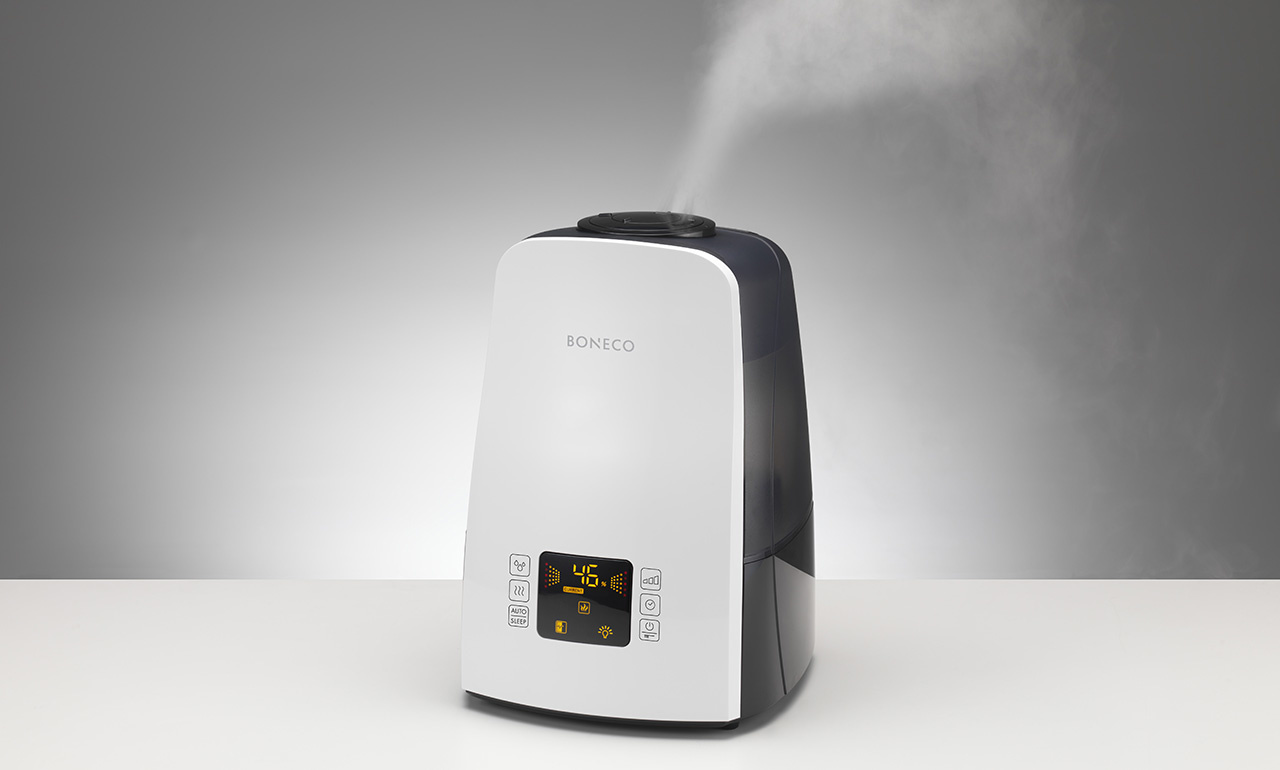 Máy tạo độ ẩm Boneco U650