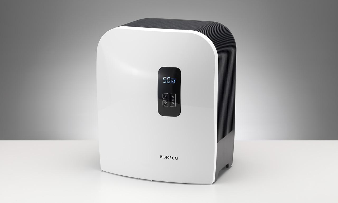 Máy tạo độ ẩm Boneco W490