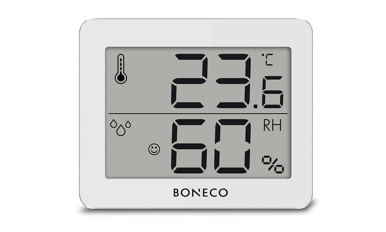 Nhiệt ẩm kế Boneco X200