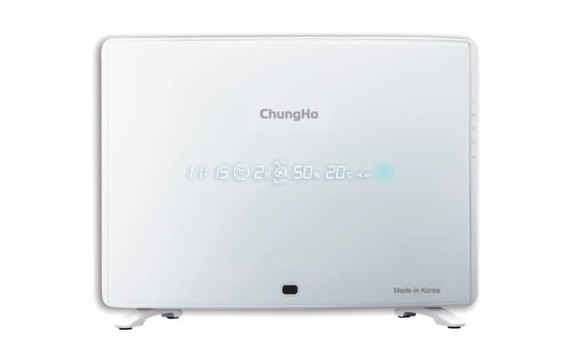 Máy lọc không khí Chungho HEPA Whiris Silent CHA-N500A