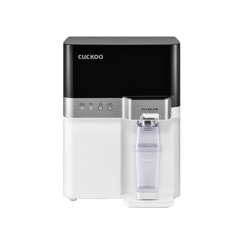 Máy lọc nước Cuckoo CP-RRP701MBK