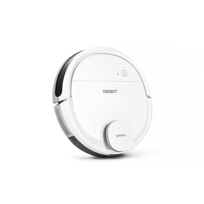 Robot hút bụi Ecovacs Deebot Ozmo 900