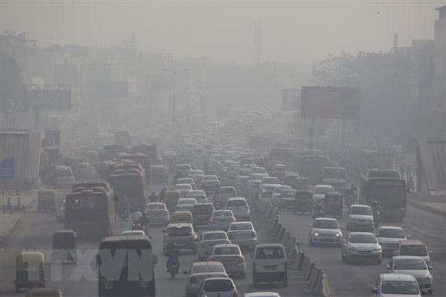 Chỉ số ô nhiễm không khí BAO NHIÊU thì cần dùng máy lọc không khí ?
