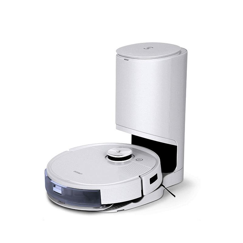 Robot hút bụi lau nhà Ecovacs Deebot T9 Plus