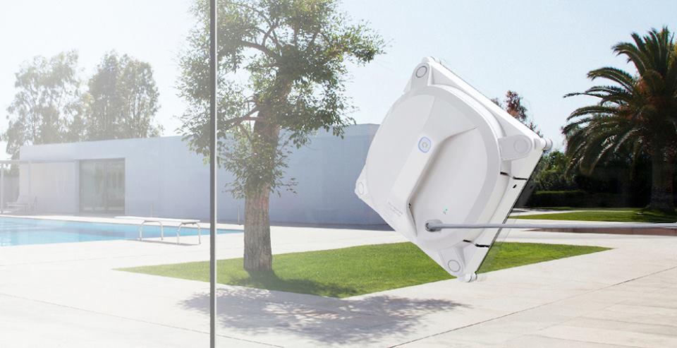 Winbot X- làm sống lại căn nhà bạn