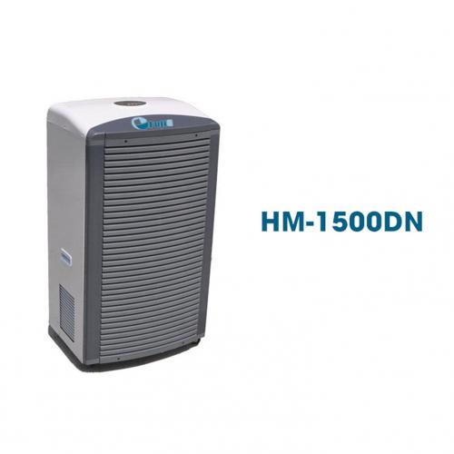 HM-1500DN công suất lớn cho không gian lớn hơn