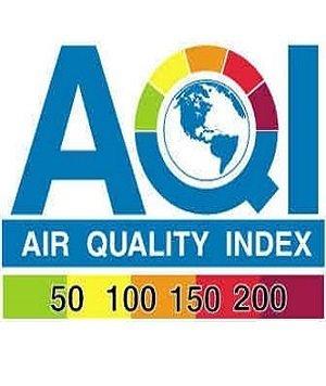 Một cảnh báo chất lượng không khí là gì?