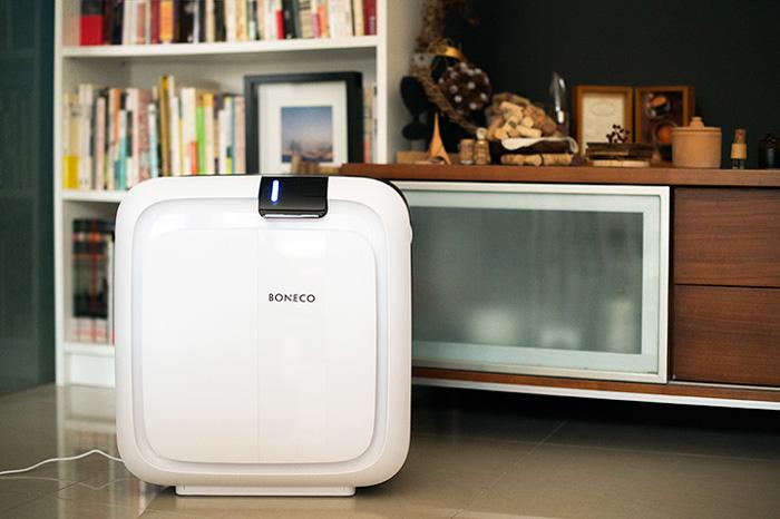 [ĐẬP HỘP BONECO H680] máy lọc không khí tạo ẩm này có tốt không?