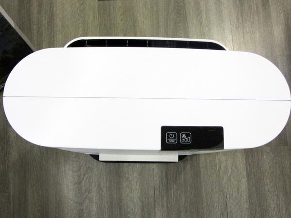 máy lọc không khí boneco p400