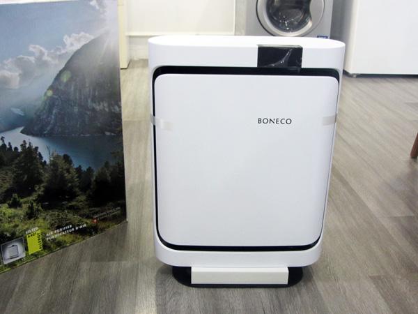 [ĐẬP HỘP BONECO P400] máy lọc không khí này có gì nổi bật?