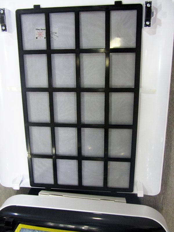 máy lọc không khí BONECO P500