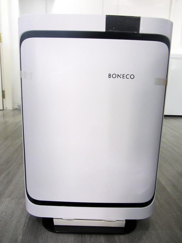 Máy lọc không khí cao cấp BONECO P500