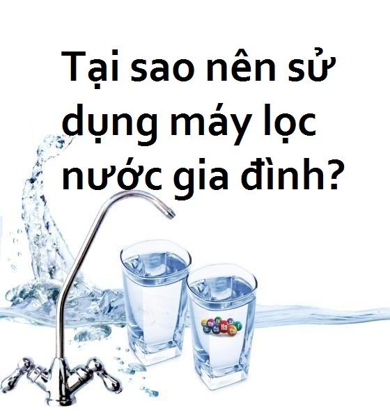 Giải pháp xử lý cho nguồn nước uống SẠCH đúng chuẩn 100% bạn nên biết ???