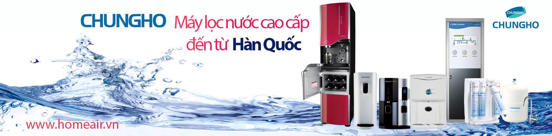 Top 3 thương hiệu máy lọc nước bán chạy nhất hiện nay