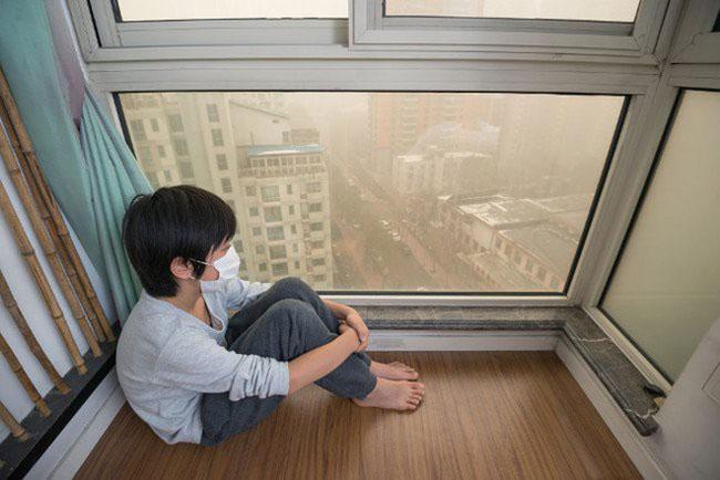 Những người nào chịu ảnh hưởng của ô nhiễm không khí trong nhà?