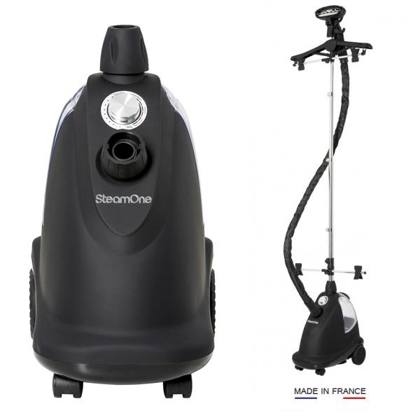 Bàn là hơi nước đứng SteamOne H10S là phương pháp ủi hiệu quả nhất và nhanh nhất