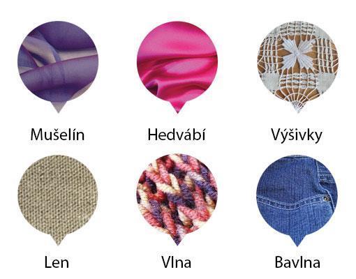 Phục hồi làm thẳng nhiều loại vải và quần áo