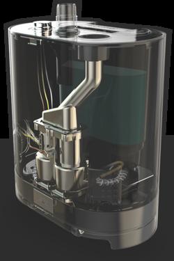 Công nghệ được sử dụng trong Bàn là cây hơi nước Steamone H18B