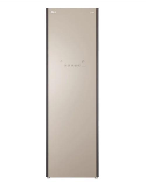 Máy giặt hấp sấy LG Styler S5ROC (màu nâu đất)