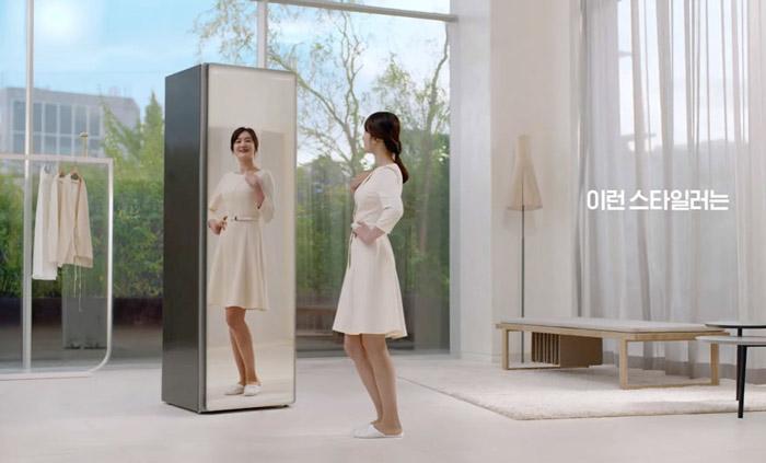 Ra mắt tủ chắm sóc quần áo thông minh S5MB chính hãng tại Việt Nam