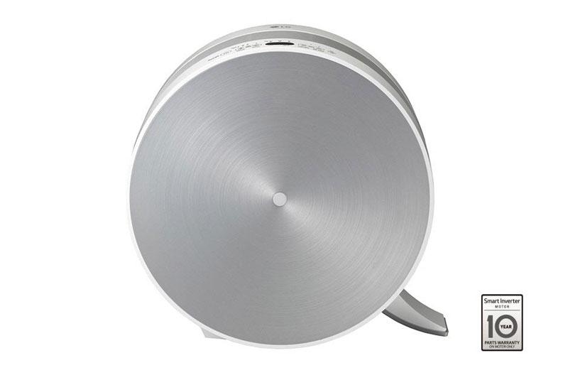 Máy lọc không khí LG PuriCare tròn (AS401VSA0)