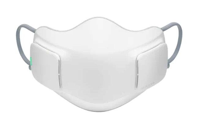 Khẩu trang lọc không khí LG PuriCare™ (AP300AWFA)