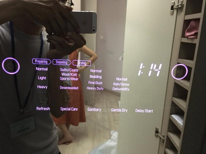 Có nên mua máy giặt hấp sấy LG Styler S5MB chính hãng năm 2021 không ?