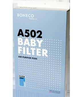 Bộ màng lọc không khí Boneco P500 cho trẻ nhỏ (A502)