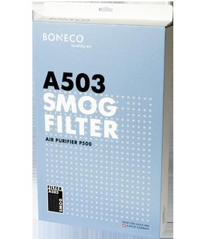 Bộ màng lọc không khí Boneco P500 chống khói thuốc (A503)