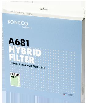 Bộ màng lọc không khí Boneco H680 (A681)