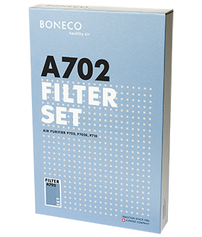 Bộ màng lọc không khí Boneco P700 cho trẻ em (A702)
