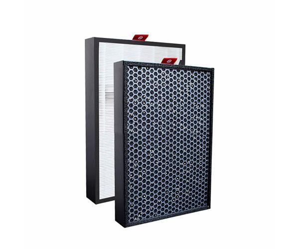 Màng lọc tích hợp Hepa và Carbon máy Honeywell HAC45M1022 (Air Touch P)