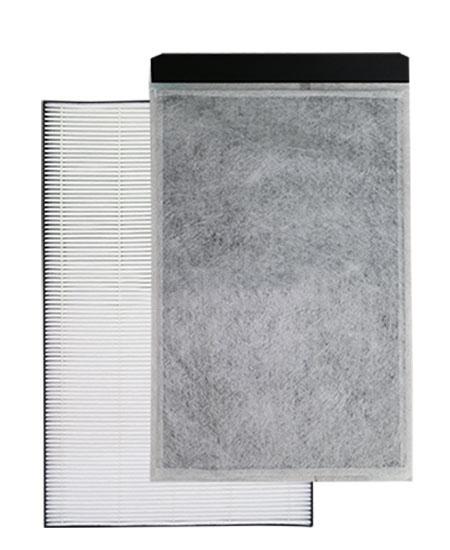 Bộ lọc Hepa và khử mùi máy Sharp FU-A80EA