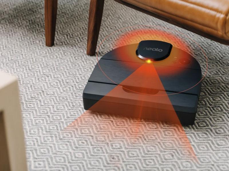 Tại sao nên mua robot hút bụi Neato cho gia đình? Loại nào tốt nhất?