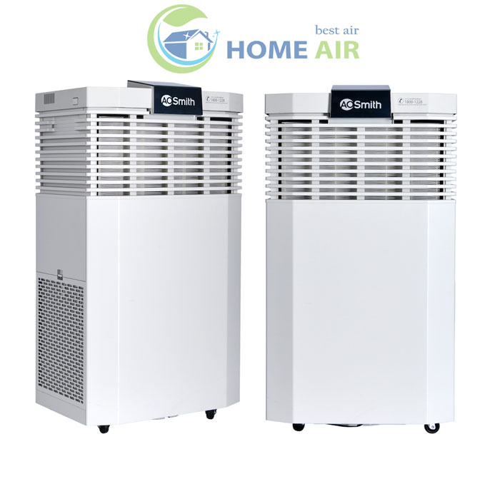 Tư vấn mua máy lọc không khí AO Smith tốt nhất cho phòng khách hay phòng ngủ