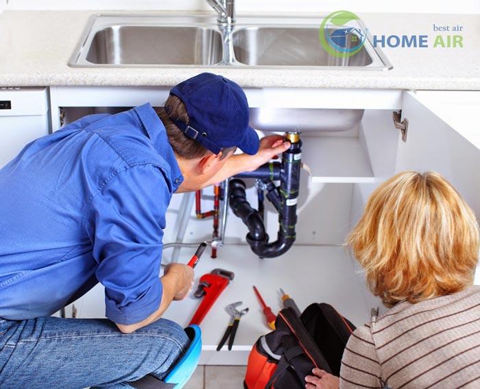 Hướng dẫn chi tiết cách lắp đặt máy lọc nước AO Smith chính hãng