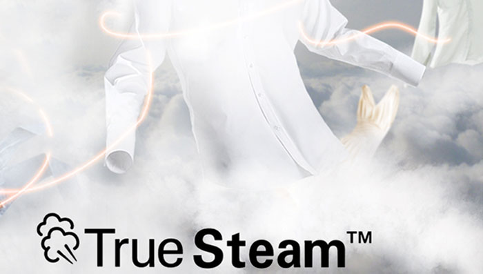 LG khai thác sức mạnh TrueSteam để nâng cao hiệu quả các thiết bị gia dụng