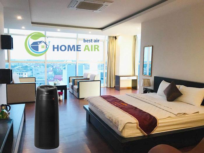 Chính sách, địa chỉ bảo hành máy lọc không khí Winix tại Việt Nam