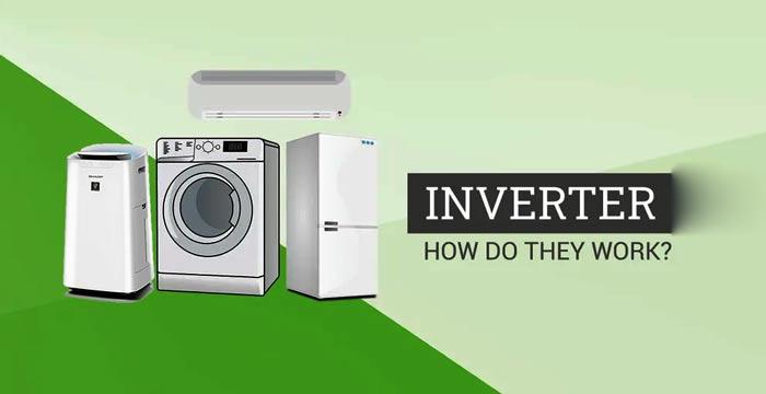 Công nghệ Inverter là gì? Ứng dụng và lợi ích của công nghệ biến tần Inverter