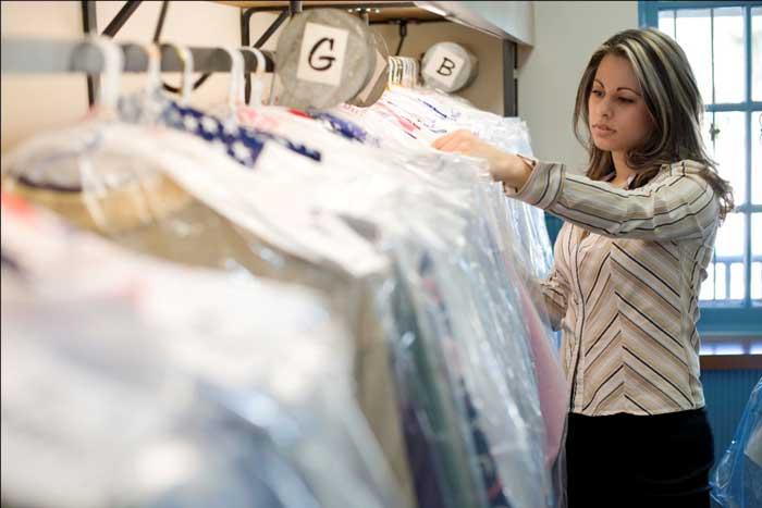 Tìm hiểu: Giặt hấp là gì? Giặt hấp có an toàn hơn giặt sấy không?