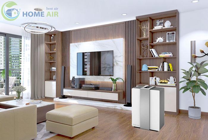 Máy lọc không khí Stadler Form cho phòng khách