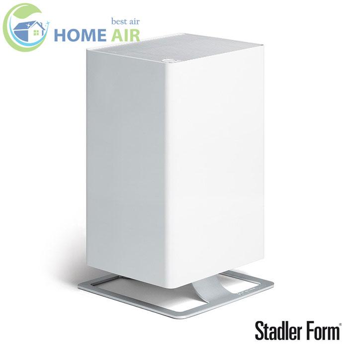 Đánh giá máy lọc không khí Stadler Form Viktor tốt không?