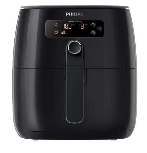Nồi chiên không dầu Philips HD9641