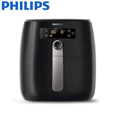 Nồi chiên không dầu Philips HD9643/11